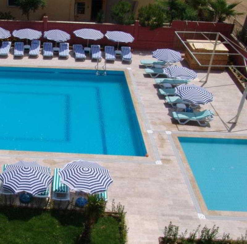 Holidays at Truva Family Club in Side, Antalya Region