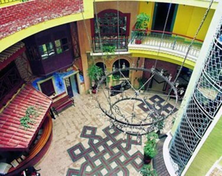Holidays at Thalia Beach Resort Hotel in Kumkoy Side, Side