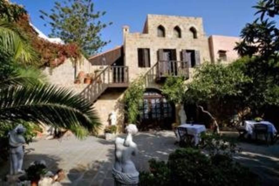 Holidays at Saint Nikolis Hotel in Rhodes Town, Rhodes