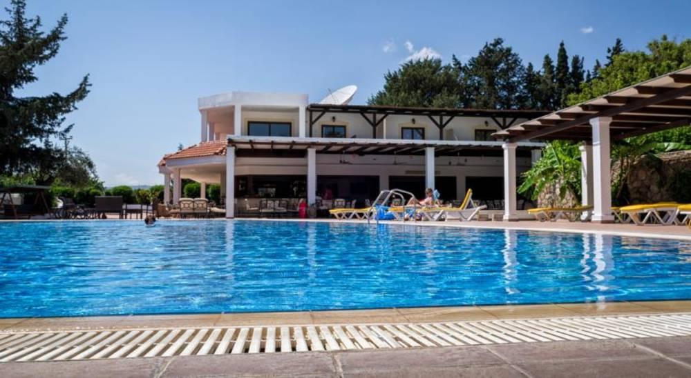 Holidays at Pefkos Village Resort in Pefkos, Rhodes