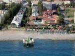 Holidays at Club Dizalya Hotel in Konakli, Antalya Region