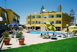 Holidays at Cordelia Apartments in Ayia Napa, Cyprus