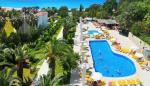 Club Aqua Plaza Hotel Picture 0