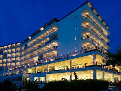 Holidays at Ganita Delta Resort in Okurcalar, Antalya Region