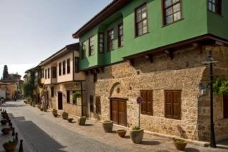 Holidays at Kaucuk Hotel in Kaleici, Antalya