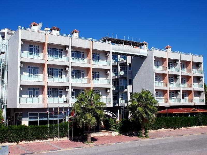 Ozbekhan Hotel