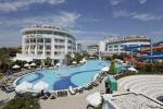 Holidays at Alba Queen Hotel in Colakli, Side
