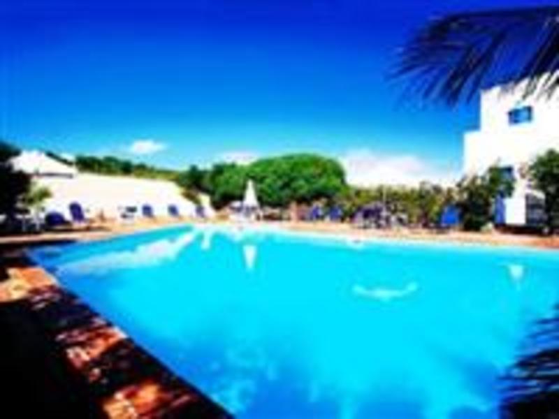 Holidays at Melina Hotel in Fira, Santorini