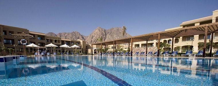 Holidays at Swiss Inn Dream Taba Hotel in Taba, Egypt