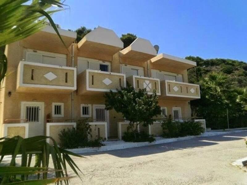 Holidays at Denise Apartments in Kefalos, Kos