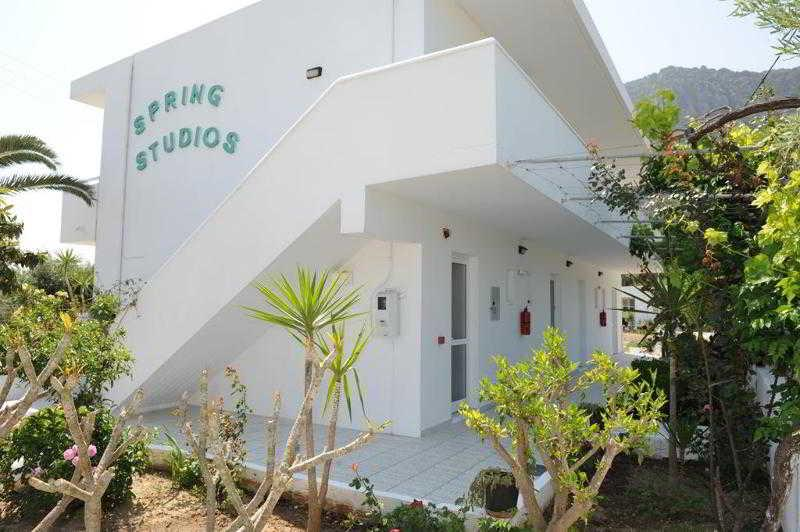 Holidays at Spring Studios Hotel in Kefalos, Kos