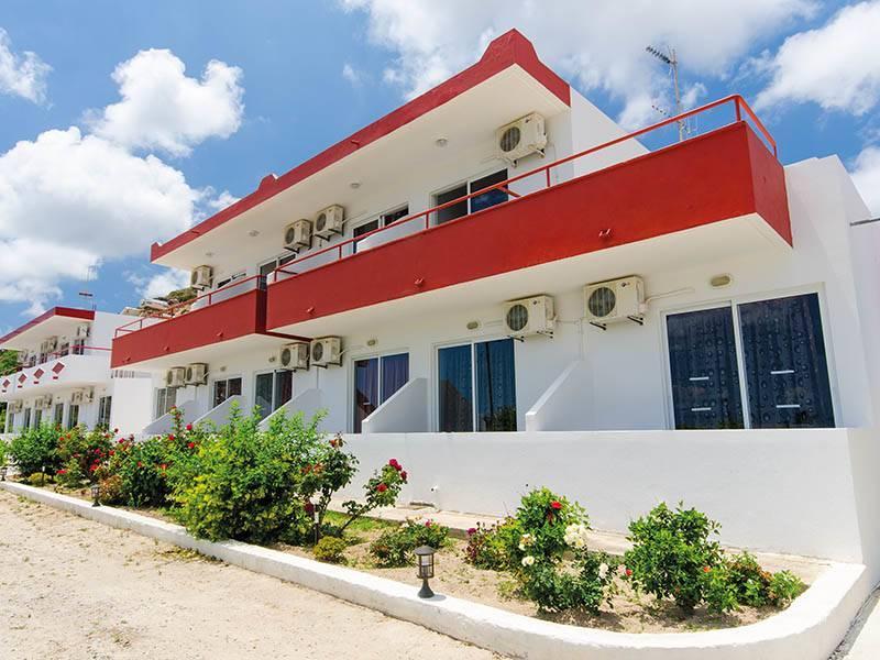 Holidays at Stenna Apartments in Kefalos, Kos