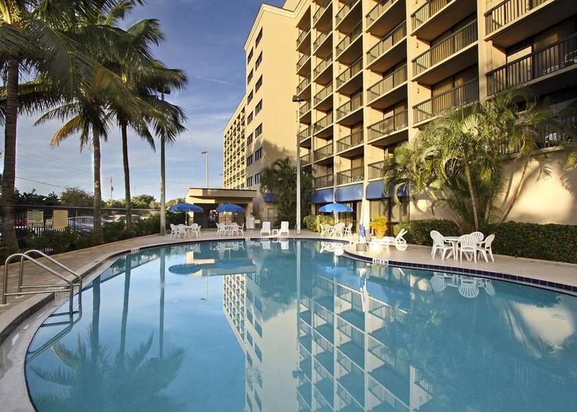 Holidays at Hampton Inn Cocoa Beach in Cocoa Beach, Florida