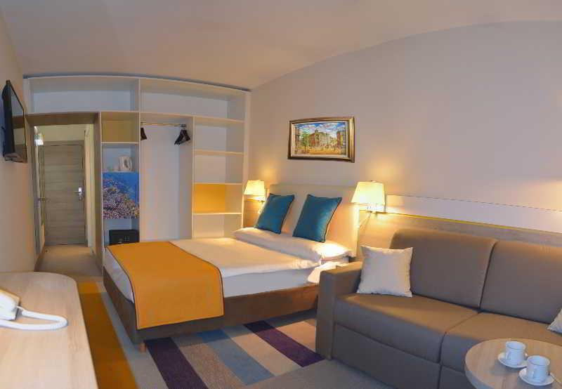 Holidays at Ralitsa Hotel in Albena, Bulgaria