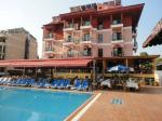 Holidays at Club Ege Antique Hotel in Marmaris, Dalaman Region