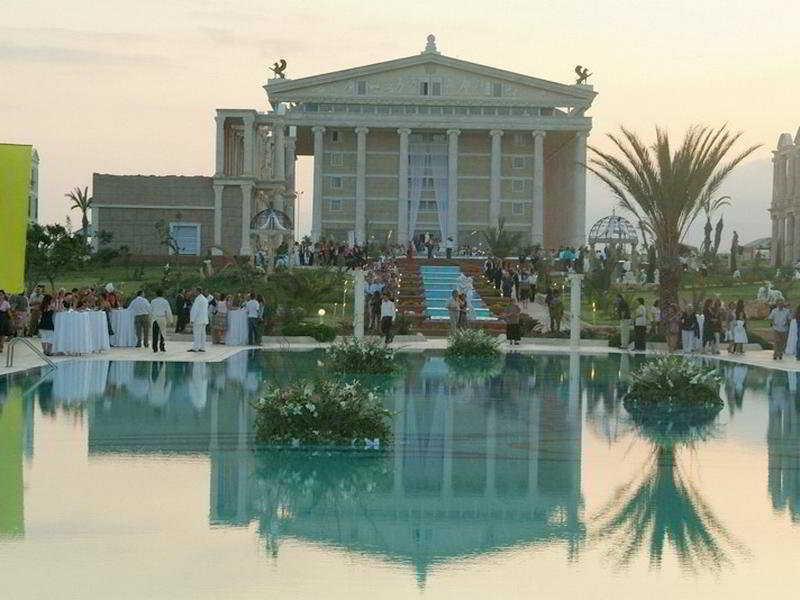 Artemis Resort And Casino