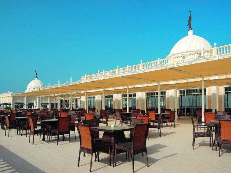 Hotel Kaya Artemis Resort Casino