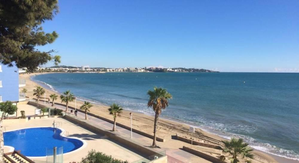 Holidays at Augustus Apartments in Cambrils, Costa Dorada