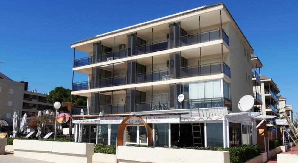 Augustus Apartaments