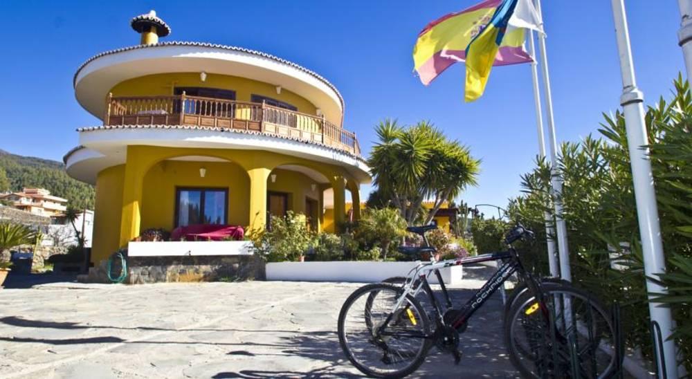 Holidays at Alta Montana Hotel in Vilaflor, Tenerife