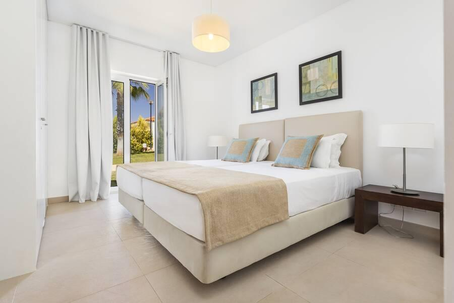 Holidays at Eden Resort Hotel in Albufeira, Algarve
