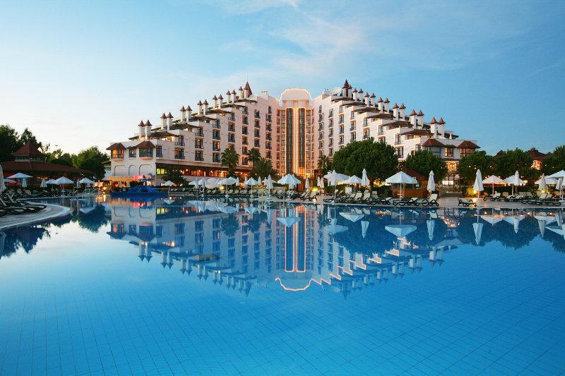Holidays at Green Max Hotel Belek in Belek, Antalya Region