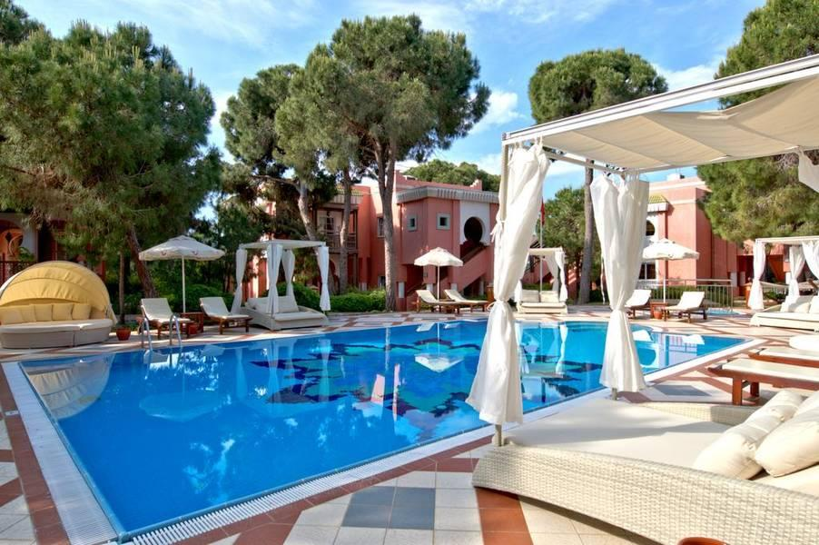 Holidays at Tui Magic Life Belek Hotel in Belek, Antalya Region