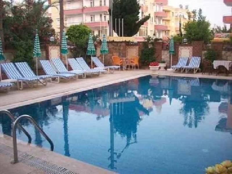 Holidays at Moonlight Hotel in Alanya, Antalya Region