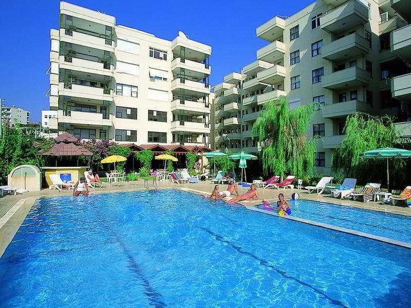 Holidays at Bora Bora Hotel in Alanya, Antalya Region