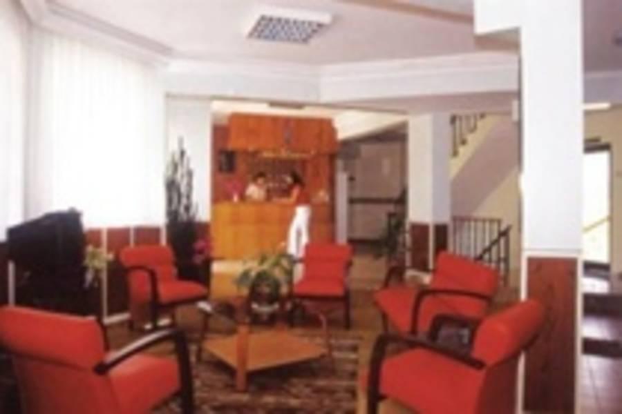 Holidays at Cabas Hotel in Marmaris, Dalaman Region