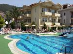 Holidays at Sahin Palace Apartments in Icmeler, Dalaman Region