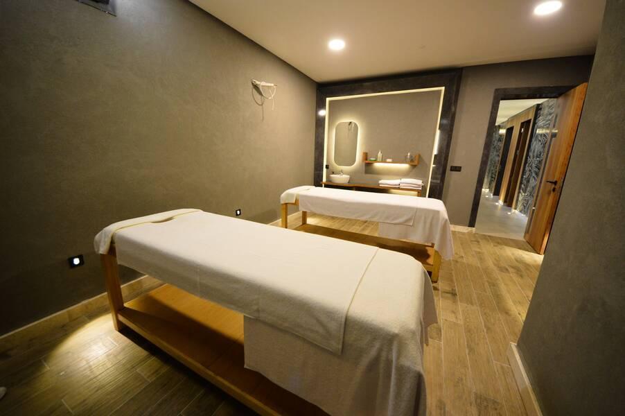 Holidays at Idas Hotel in Icmeler, Dalaman Region