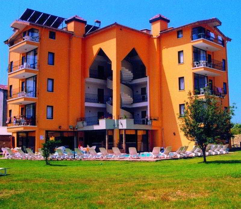 Holidays at Begonville Apart Hotel in Side, Antalya Region