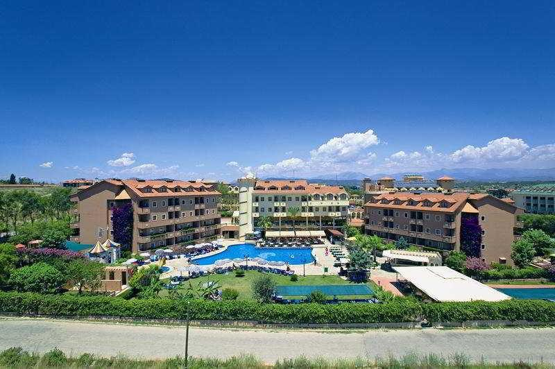 Monachus Side Hotel and Spa