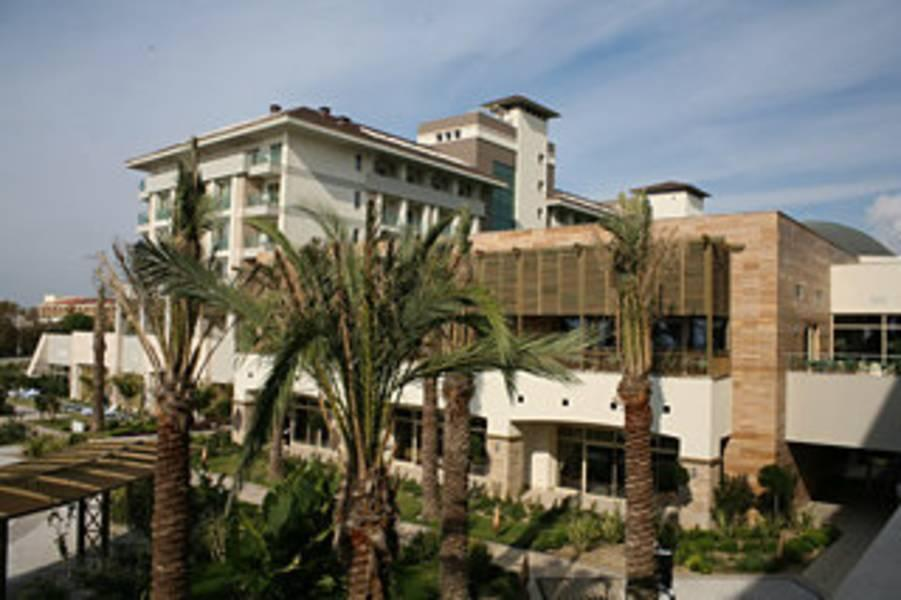 Holidays at Sunis Kumkoy Beach Resort Hotel and Spa in Kumkoy Side, Side