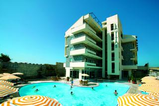 Holidays at Lavitas Hotel in Kumkoy Side, Side