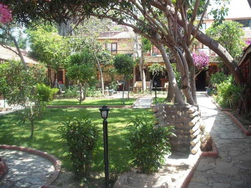 Holidays at Poseidon Motel Hotel in Side, Antalya Region