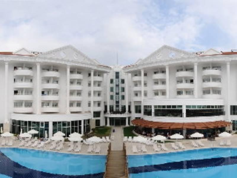 Holidays at Sentido Roma Beach Resort And Spa Hotel in Colakli, Side