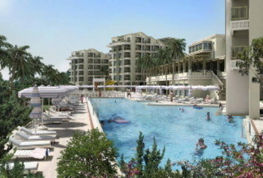 Holidays at Royal Atlantis Resort Spa Hotel in Colakli, Side