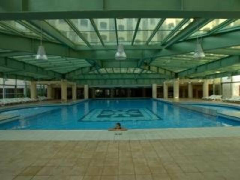 Silence Beach Resort Hotel Side Antalya Region Turkey Book