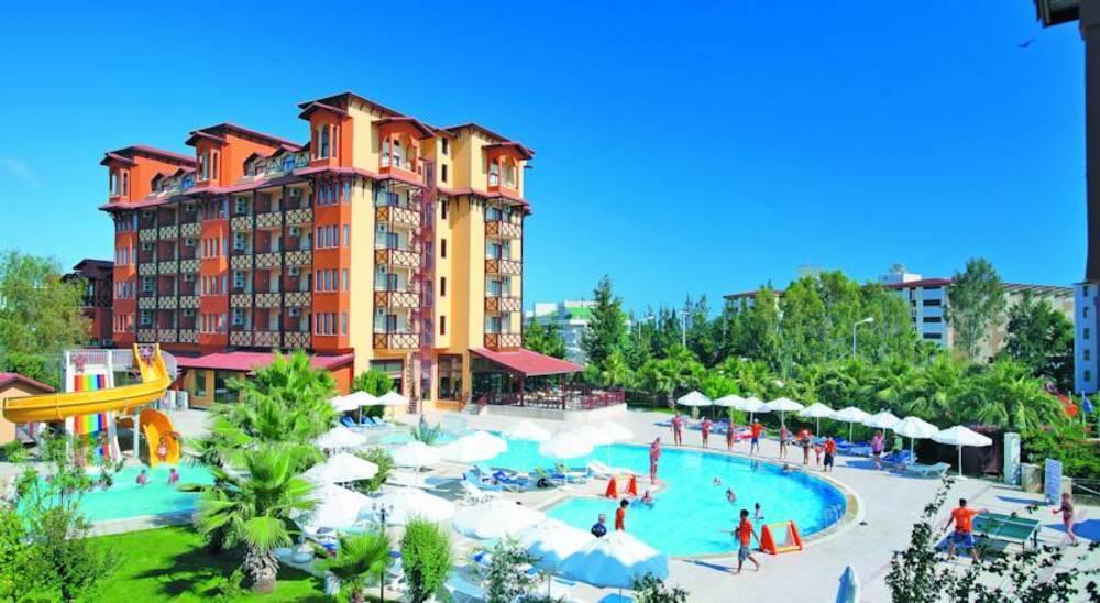 Holidays at Villa Side Hotel in Kumkoy Side, Side