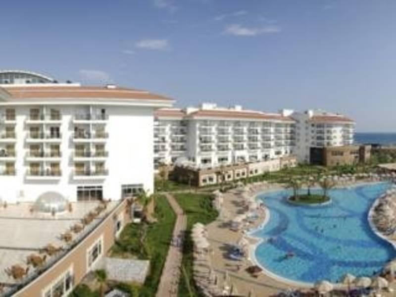Holidays at Seaden Sea World Resort And Spa in Kizilagac Side, Side