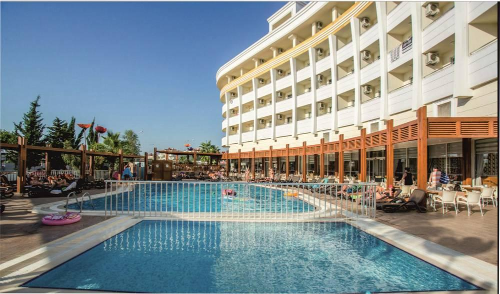 Holidays at Side Alegria Hotel - Adults Only in Kumkoy Side, Side