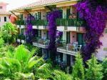 Holidays at Defne Dream Hotel in Colakli, Side