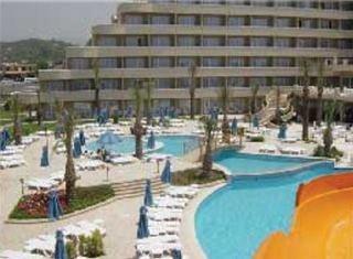 Holidays at Pemar Beach Resort Hotel in Okurcalar, Antalya Region