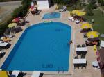 Holidays at Side Center Hotel in Side, Antalya Region