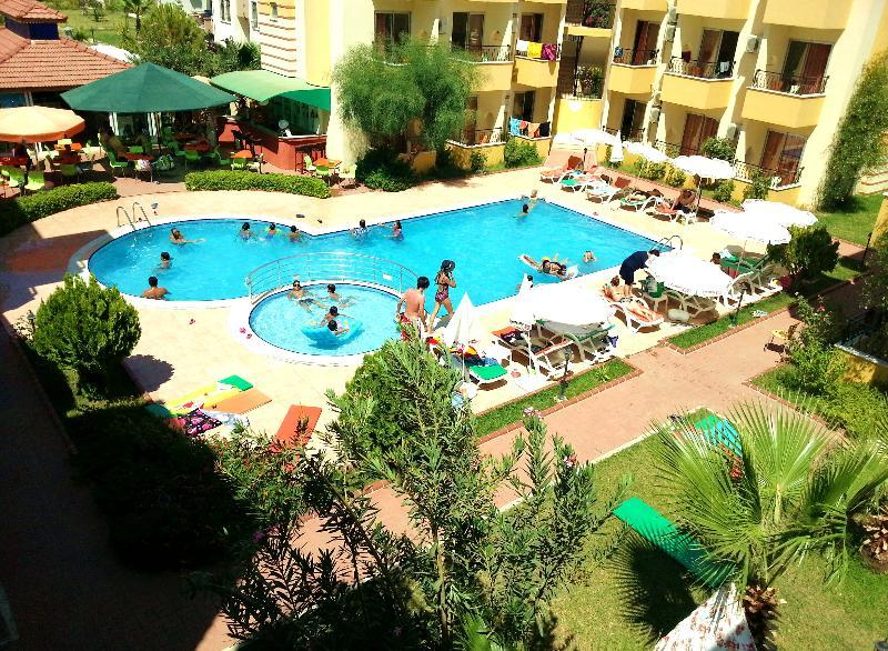 Holidays at Summer Rose Hotel in Side, Antalya Region