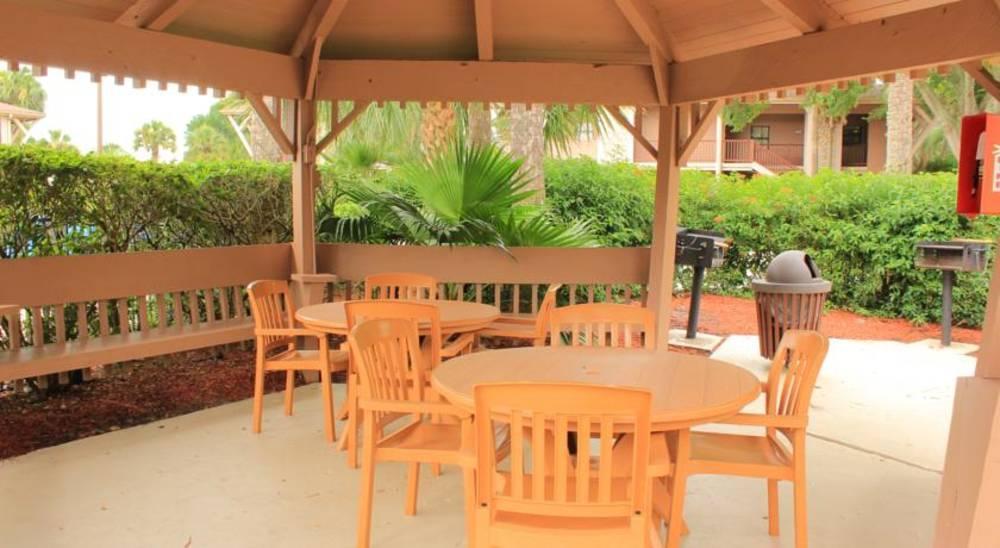 Holidays at Polynesian Isle Resort in Kissimmee, Florida