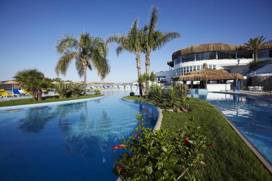 Holidays at Bodrum Holiday Resort And Spa in Bodrum Icmeler, Bodrum