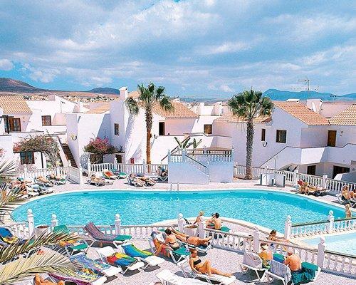 Holidays at Club Alegria in Caleta De Fuste, Fuerteventura